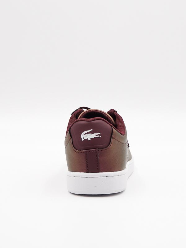 36SPW0013 3 20201218123909 - LACOSTE W SHOES CARNABY