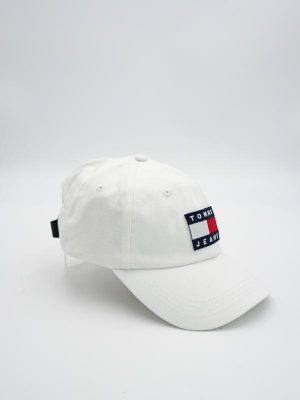 AM06272 1 20210206111358 300x400 - TOMMY HERITAGE CAP I20