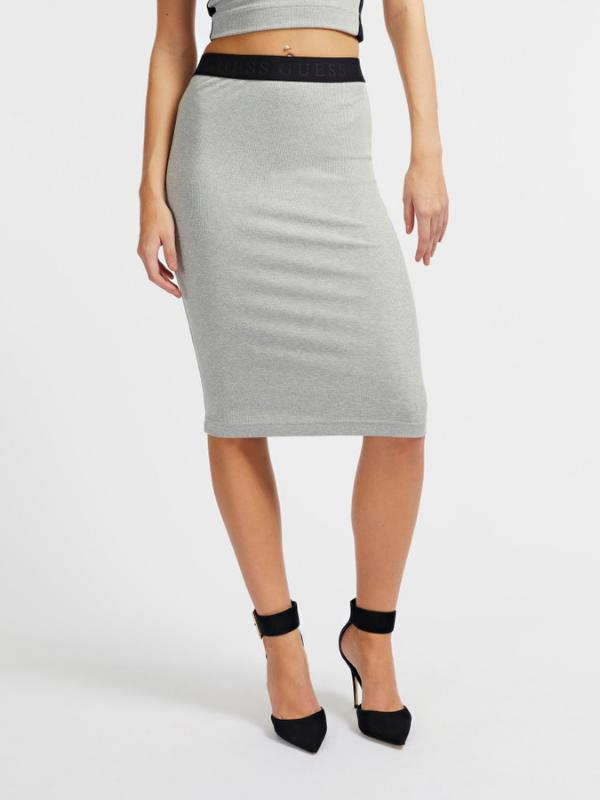 W1YD98K8RT2 0 20201214132604 - SKIRT GUESS I21 AMY