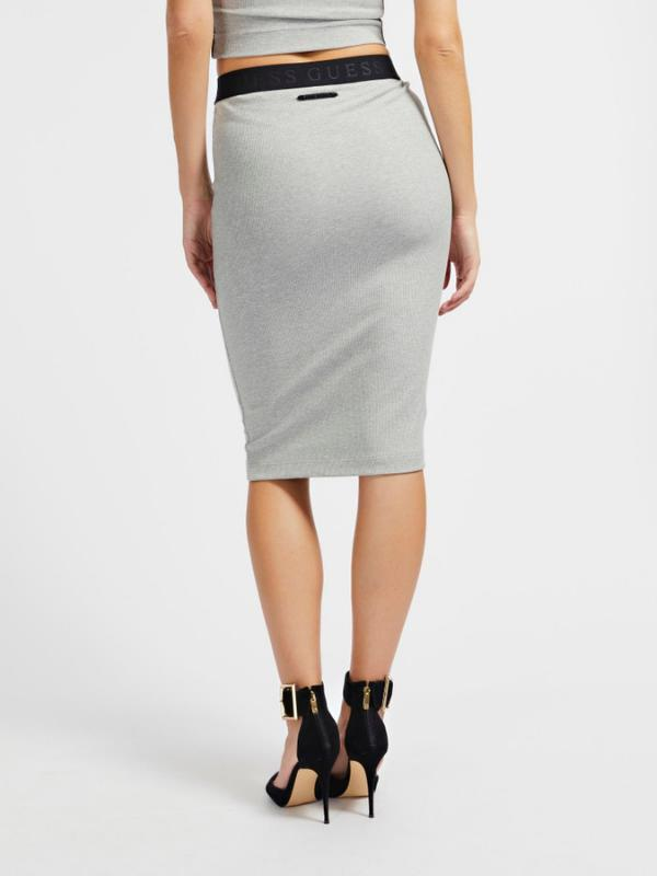 W1YD98K8RT2 1 20201214132605 - SKIRT GUESS I21 AMY