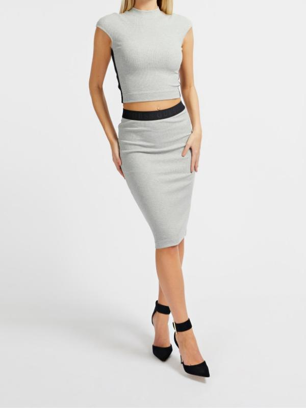 W1YD98K8RT2 2 20201214132605 - SKIRT GUESS I21 AMY