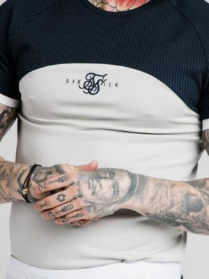 17958 1 20201022180812 300x400 - SIKSILK S/S V21 SURFACE TEE