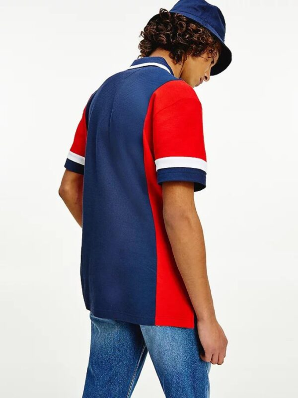 DM10919 2 20210807191813 600x801 - POLO TOMMY I21 COLORBLOCK