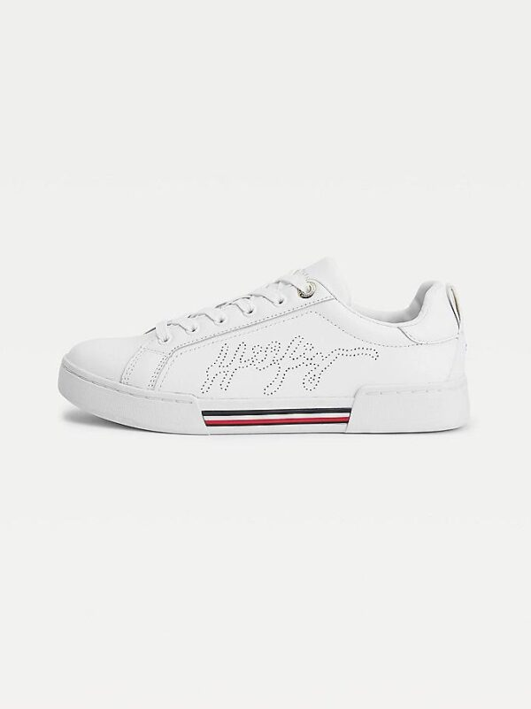 FW05925 0 20210916194707 600x801 - TOMMY SNEAKER I21 ELEVATED