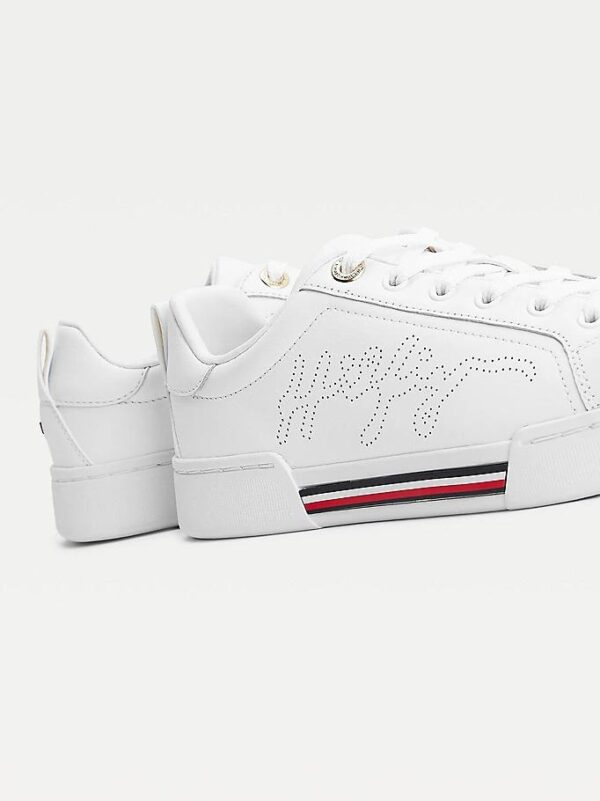 FW05925 2 20210916194708 600x801 - TOMMY SNEAKER I21 ELEVATED