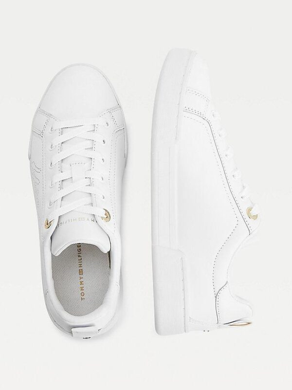 FW05925 3 20210916194708 600x801 - TOMMY SNEAKER I21 ELEVATED