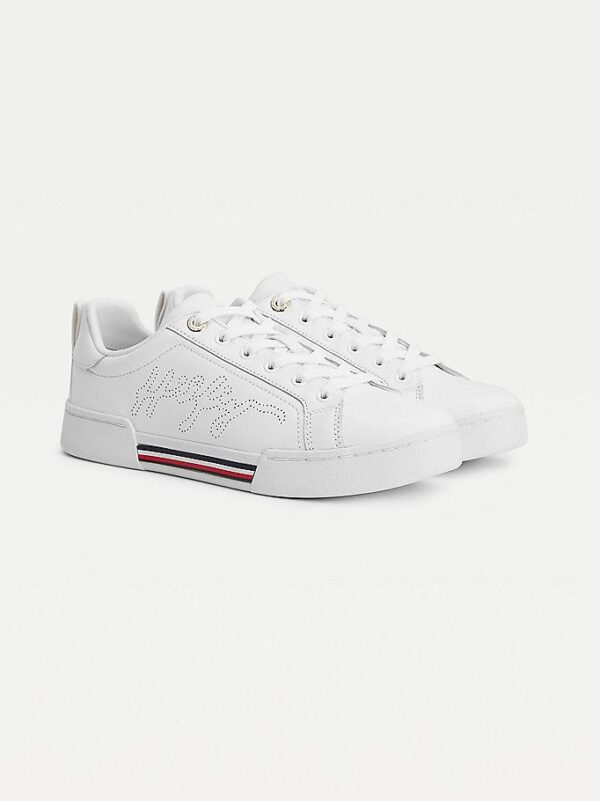 FW05925 4 20210916194709 600x801 - TOMMY SNEAKER I21 ELEVATED